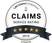Claims Service Rating 2019