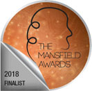 The Mansfield Awards 2018 Finalist
